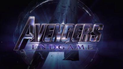 VIDEO. 'Avengers'-film 'Endgame' breekt record: meest bekeken trailer ooit