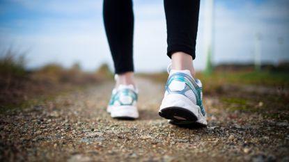 In 4 stappen stapklaar: zo verzorg je je voeten tijdens de HLN Zomer Challenge 100 km wandelen