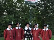 Jubilerend Sint Jansgilde in Soerendonk springlevend
