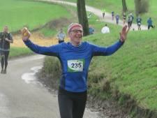 Koen loopt elke maand marathon in andere provincie: zondag dwars over de Veluwe