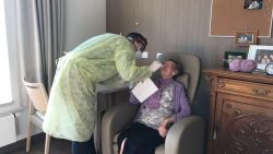 """Woon- en zorgcentrum Zilverbos 100% coronavrij: """"Bewijs dat mondmaskers, een goede handhygiëne en strikte maatregelen dit virus kunnen verslaan"""""""