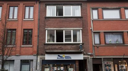 Vrouw sterft na brand in appartement