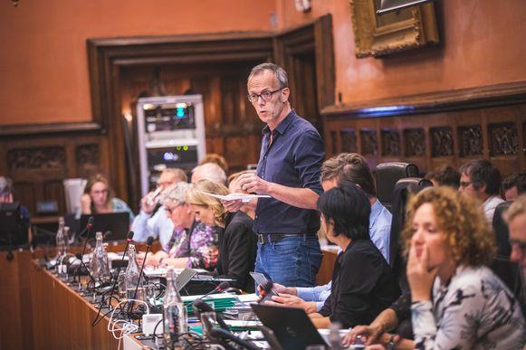 """Filip Watteeuw naar de oppositie: """"Jullie hebben jullie job niet gedaan"""""""