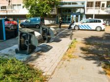 Twee mannen uit Schijndel aangehouden na steekpartij in Eindhoven