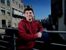 Dordtse Emre (18) maakt kans op titel 'Jongere van het jaar 2019'