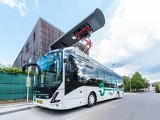 Heliox uit Best levert snelladers Volvo-bussen