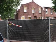 Politie en Defensie doen onderzoek bij woning aan Oranjeboomstraat in Breda