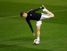 City heeft eerste aankoop binnen met Partizan-talent Stevanovic