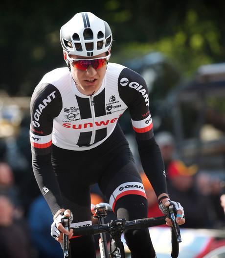 Kelderman bekijkt het positief: Frisser in Vuelta door blessures