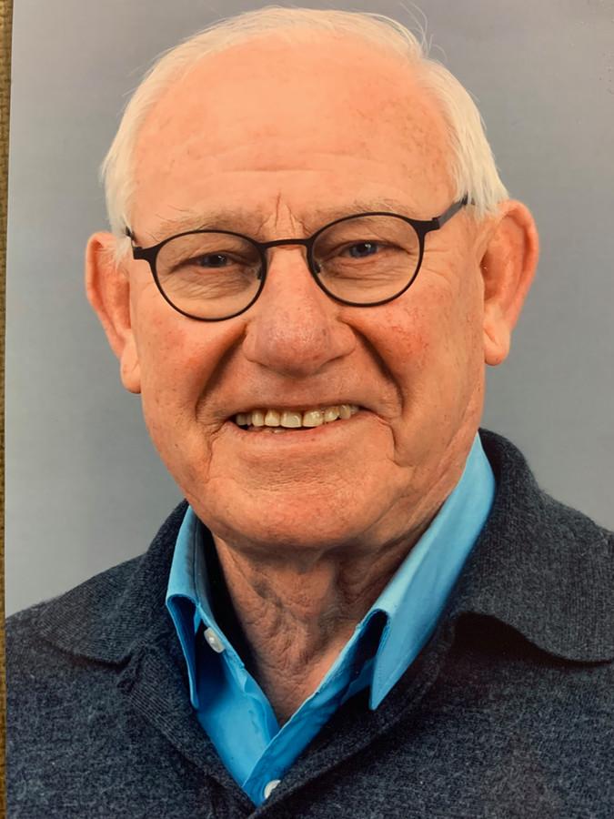 Wim Ooijen overleed maandag op 85-jarige leeftijd.