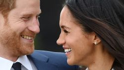 Het was 'liefde op het eerste gezicht' tussen Harry en Markle, héél zeldzaam bij royalty