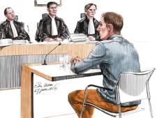 Justitie komt eind van de middag met strafeis in moordzaak Koen Everink