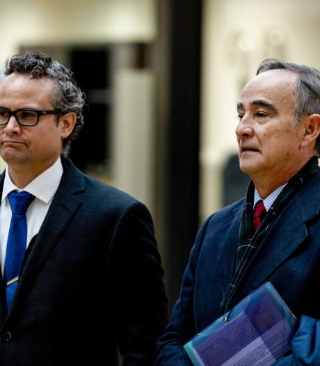 Officier weerspreekt getuigenis in zaak-Poch: 'Niet gesproken over hoger Nederlands belang'