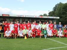 Reünie verslaat Oud FC Twente in treffen Borculo