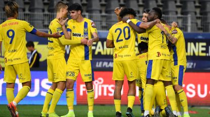 Efficiënt STVV dient Charleroi pijnlijke thuisnederlaag toe