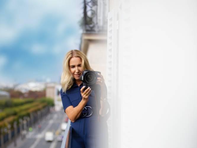 """Régine Mahaux (59) is huisfotografe van Trump: """"Over politiek spreek ik me niet uit. Wie ben ik om dat te doen?"""""""