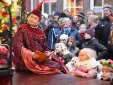 Bezoekersaantal Zutphen Sprookjesstad bijgesteld: '80.000 was aan de hoge kant'