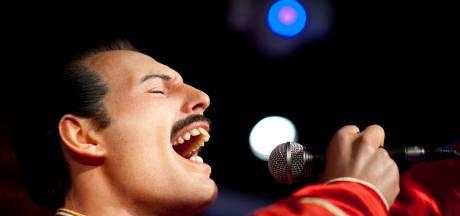 Acht nieuwe nummers Queen in Top 2000