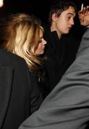 Kate Moss en Pete Doherty