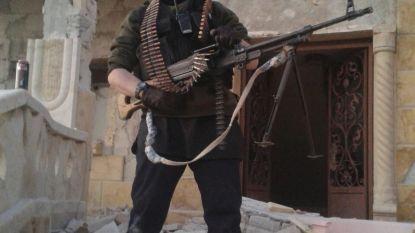 Drie Syriëstrijders veroordeeld tot effectieve celstraffen