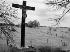 Het hoogwaterjournaal dag 2: Wim Kok per helikopter naar Limburg en Nijmegen