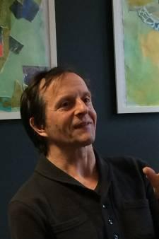 Acteur Romijn Conen de nieuwe 'cultuurverbinder' in Boxtel