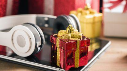 Dit zijn de beste tech-kerstcadeaus tot 150 euro
