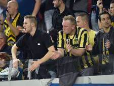 Fraser: We hebben fantastische supporters