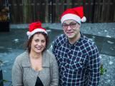 Chimney-koek is een Dordts dingetje op de kerstmarkt