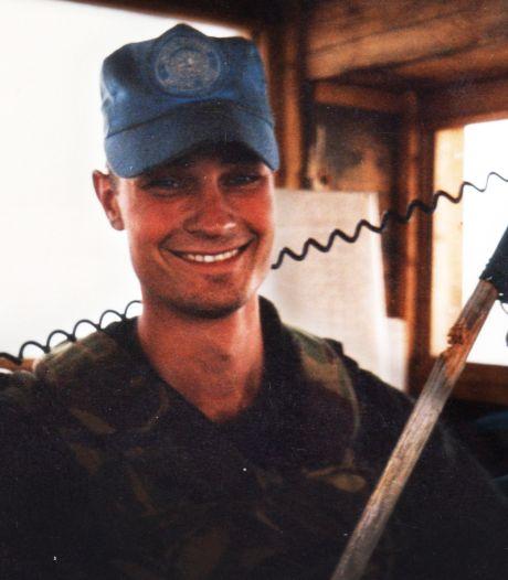 Vader van omgekomen Raviv: 'Defensie had zijn zaakjes niet op orde'