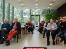 Tilburgse docu zet punt achter periode voor eerste coronapatiënten: 'Mijn vingers en lippen waren blauw'