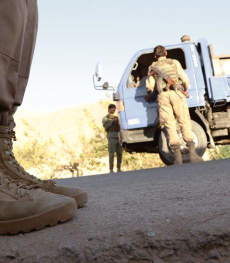 Minstens 20 doden en gewonden door explosie Afghanistan