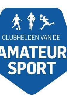 Peter Hopmans (RPC) gaat aan kop in Clubheld-verkiezing