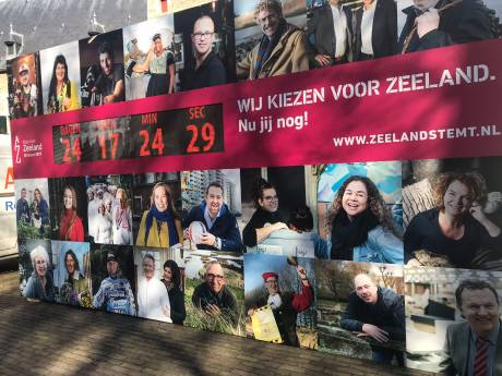 Boeren, burgers en buitenlui veroveren Abdij op Open Dag Provincie Zeeland
