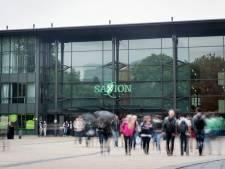 Geld Saxion voor aanpak studie-uitval