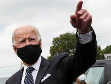 """Biden critique la visite """"irresponsable"""" de Trump dans le Nevada: """"Ses meetings menacent la santé publique"""""""