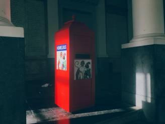 Kinderen kunnen brief aan Sint-Maarten deponeren in Hemelbus