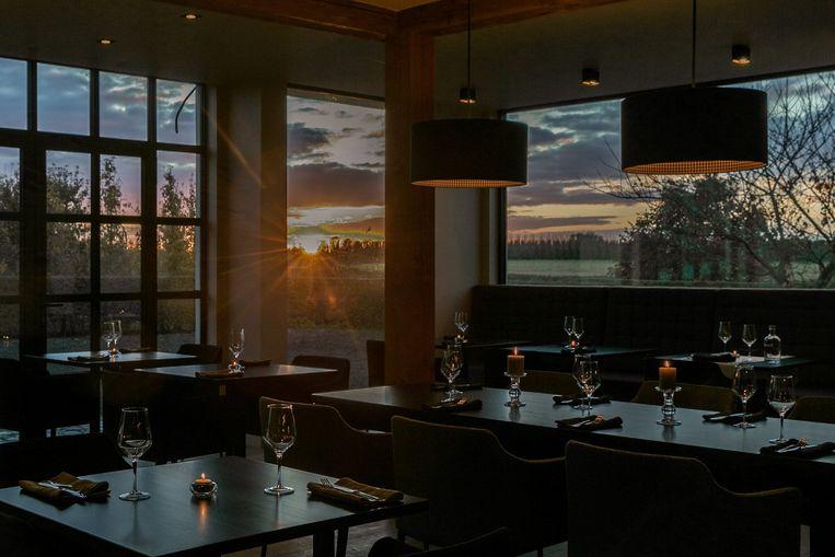 Restaurant Marsnil.