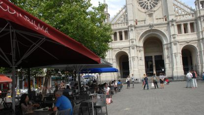 Chinese bedrijfsspion opgepakt in Brussel