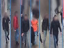 Werkstraffen voor zware mishandeling tienerbroers tijdens Koningsdag Arnhem