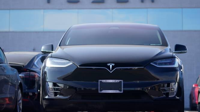Eerste jaarwinst ooit voor automaker Tesla