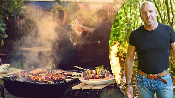 BBQ-specialist Peter De Clerq vertelt je meer over de verschillende soorten barbecues.
