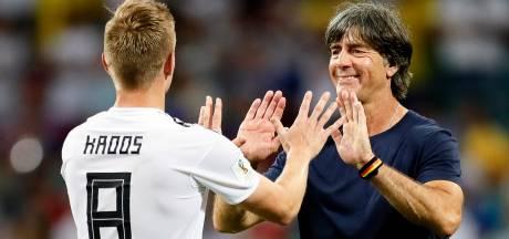 WK-duel Duitsland-Zweden trekt miljoenenpubliek