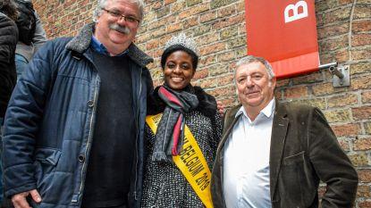"""Miss Tourism Queen promoot België in internationale finale: """"Maar eerst Brugge bezoeken, is onontbeerlijk"""""""