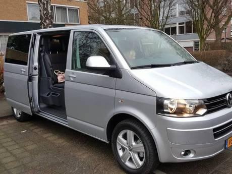 Volgepakte bus van Vlaardingse gestolen: 'Geef alsjeblieft die doos met familiefoto's terug'