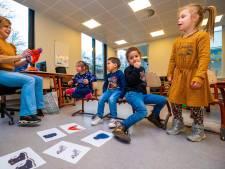 Deze school is 'gewoon' open, omdat onderwijs op afstand voor deze kwetsbare kinderen niet werkt
