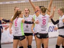 Eurosped wint derby en dient Set-Up'65 eerste nederlaag toe