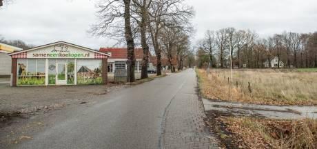 Buurt Leemdijk Haaksbergen over nieuwbouw: 'Hier bouwen mag niet'