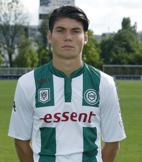De Bataven haalt Tim Waterink van Jong FC Groningen