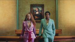 Het Louvre organiseert Apeshit-rondleiding, geïnspireerd door Beyoncé en Jay Z
